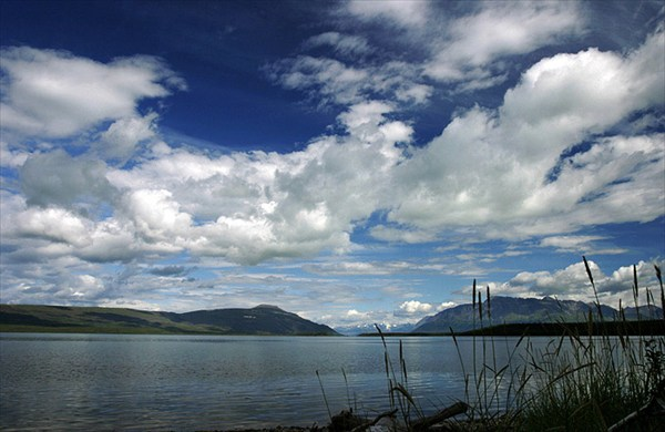 Naknak lake