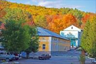 Хвалынск4-город Хвалынск