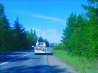 Долгая дорога к Байкалу