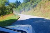В Новой Зеландии есть и ПЛОХИЕ дороги!