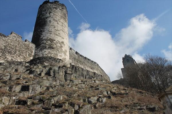 Большая башня