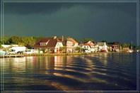 По каналам и рекам Королевства Нидерланды