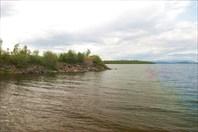 Большая Имандра-озеро Имандра