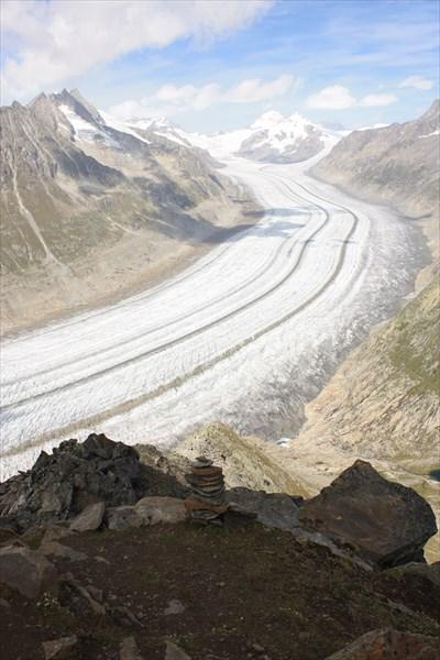 Ледник Алетч