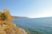 Вид в сторону п.Байкал