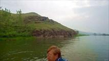 Река Чулым