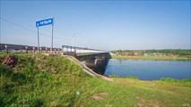 Мост в Балахте