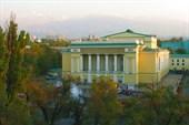 Фото 14. Алматы. Государственный Оперный театр