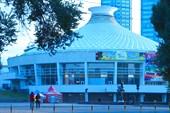 Фото 13. Алматинский цирк