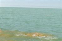 Фото 5. Озеро Балхаш