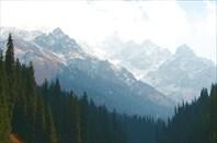 Беглый взгляд на Казахстан