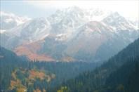 Фото 22. Прав поэт: Лучше гор могут быть только горы!