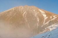Фото 27. Чимбулак. Каменный исполин