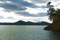 Фото 45. Озеро Боровое. Еще один