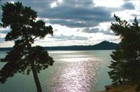 Фото 44. Озеро Боровое. Осенний этюд