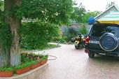 Гостиница `Орхидея`