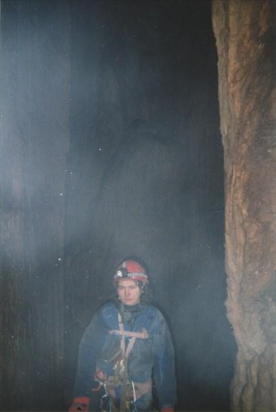 28. В пещере Гигантов