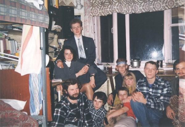 46. 11.02.1997 Блинник.