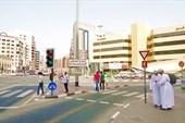 Улица Дубаи