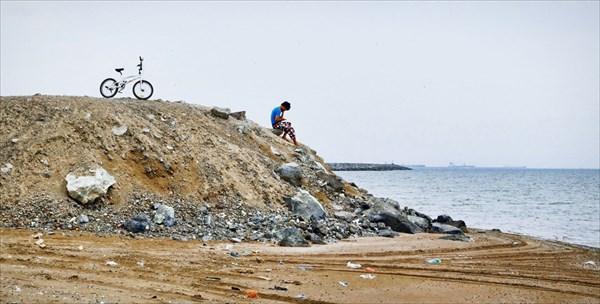 Пляж Фуджайра