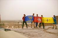 Велопутешествие по Ирану. Весна 2008 (c) Михин
