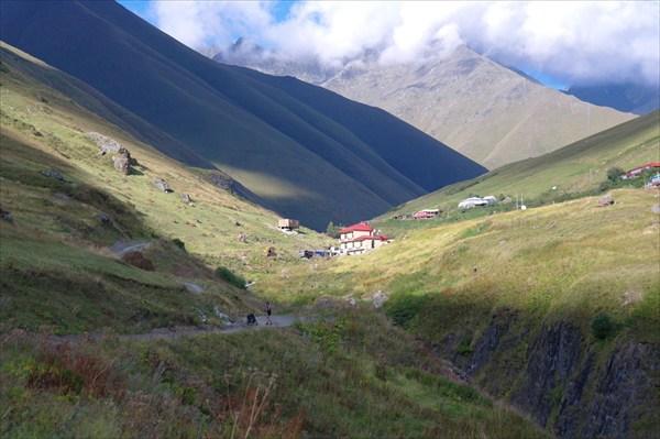 Село Джута