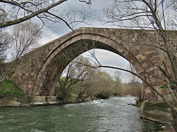 Мост Дадала.