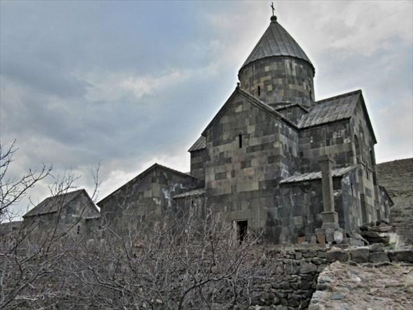 Монастырь Воротнаванк.