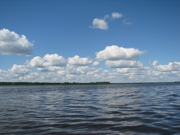 Озеро Великое