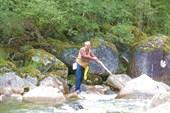 Тяжкий труд рыбообеспечителя