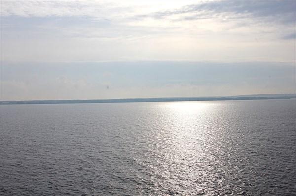 009-Море