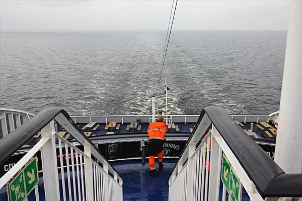 013-Море