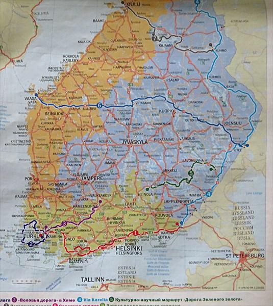 215-Карта