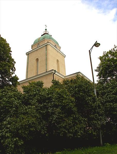 221-Церковь