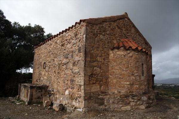 120.Церковь