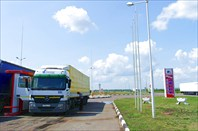 Автостопом до Байкала | Казань-Челябинск