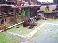 Старый демидовский завод
