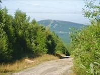 Гора Ежовая