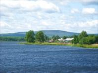 Северский пруд