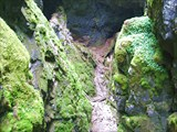 Пещера Большой Провал