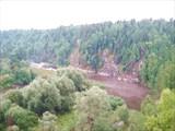 Вид на реку
