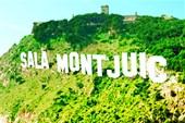 Парк Монжуик и одноимённая гора
