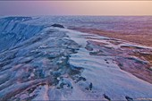 Ледник на Толбачике