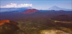 Большое Трещинное Тобачинское Извержение