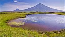 Вулкан Удина