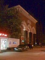 Дом офицеров в Воронеже-город Воронеж