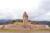 Памятник морякам Революции