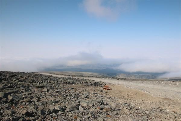 Перевал Геологов