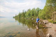 Умбозеро