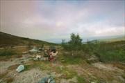Ловозерские тундры